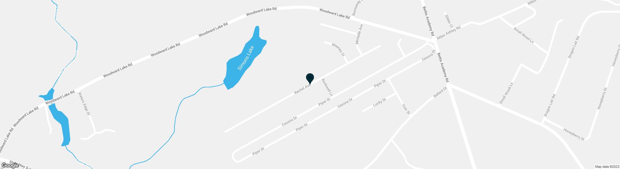 40 Rachel Avenue Trenton SC 29847