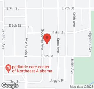 509 Goodwin Avenue
