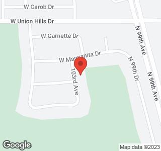 18241 N 103RD Avenue