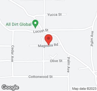 24420 Magnolia Street