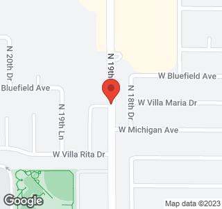 18206 N 19th Avenue