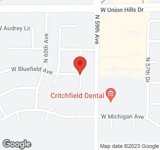 18351 N 59TH Drive