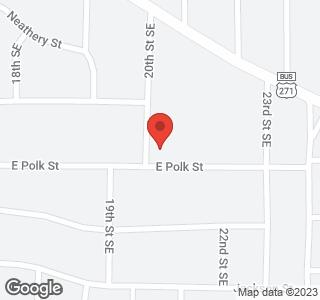 953 20th Street SE