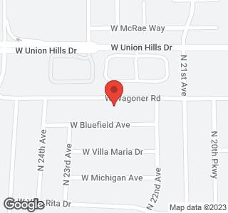 2229 W WAGONER Road