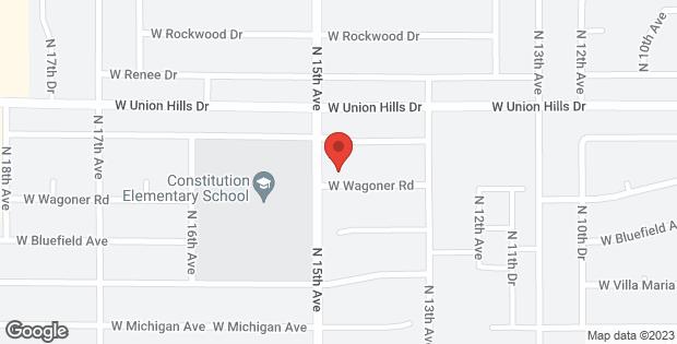 1414 W WAGONER Road Phoenix AZ 85023