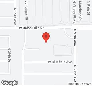2747 W Union Hills Drive