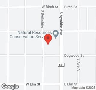 417 S Berkshire Street