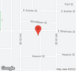 518 5th Street SE