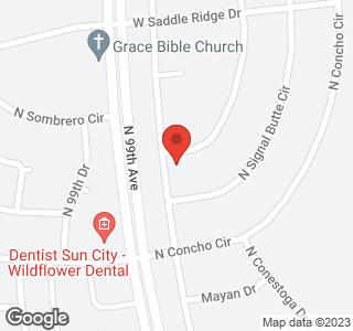 19005 N SOMBRERO Circle