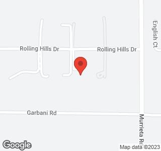 25875 Rolling Hills Drive