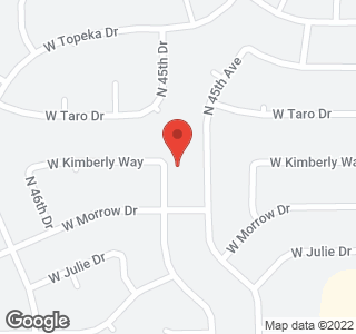 18821 N 45TH Drive