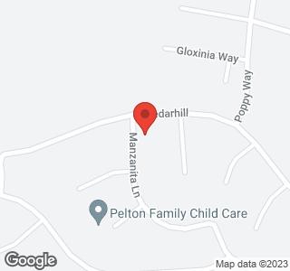 31902 Manzanita Lane