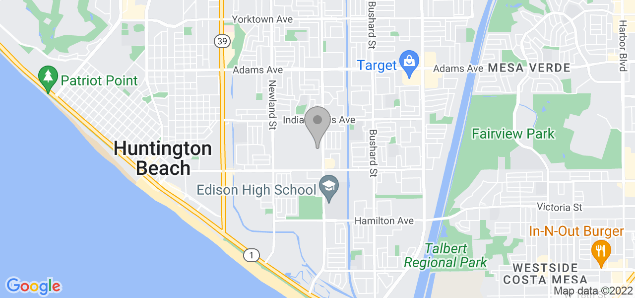 8933 Biscayne Ct, Huntington Beach, CA 92646, USA