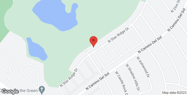 19426 N STAR RIDGE Drive Sun City West AZ 85375