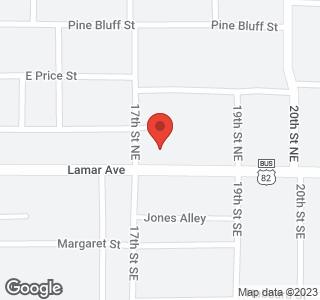 1721 Lamar Avenue