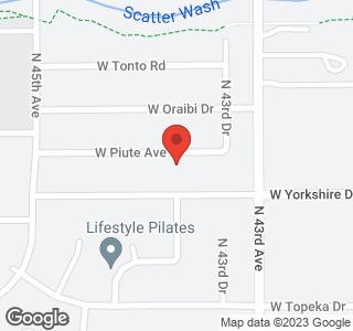 4401 W PIUTE Avenue