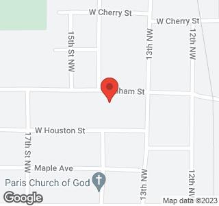1365 Graham Street