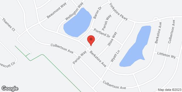 1742 Parish Way Myrtle Beach SC 29577