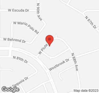 8861 W PIUTE Avenue