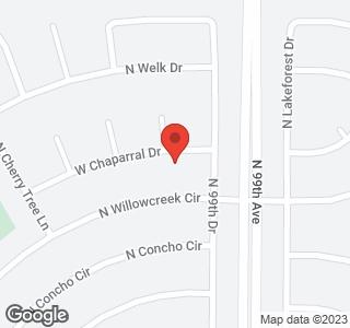 10313 W CHAPARRAL Drive