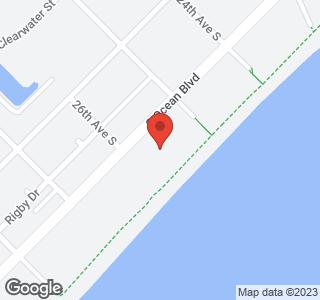 2511 S Ocean Blvd Regency Towers #601