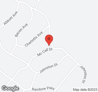 1624 McCall Drive