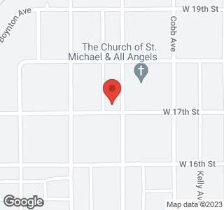 1700 Stephens Ave