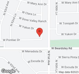 9130 W PONTIAC Drive