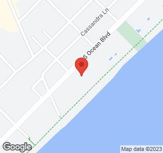 2201 S Ocean Blvd #1809 Paradise Resort