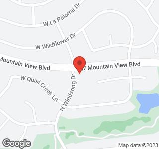 20237 N WINDSONG Drive