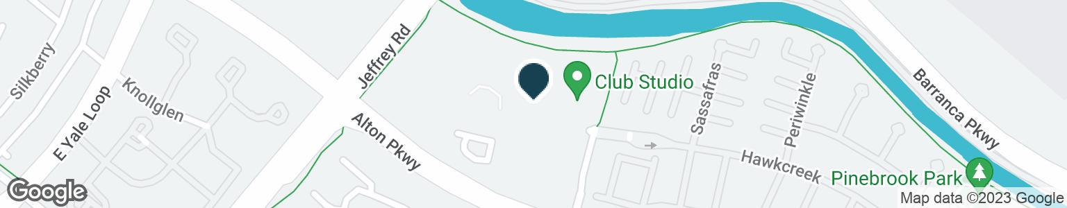 Google Map of5695 ALTON PKWY