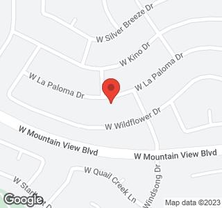 16751 W Wildflower Drive