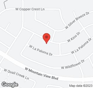 16007 W KINO Drive