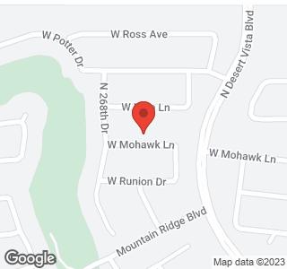 26822 W MOHAWK Lane