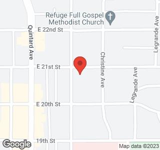 2025 Leighton Ave