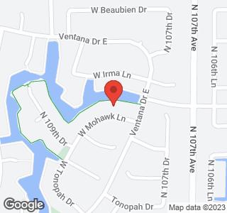 10822 W MOHAWK Lane