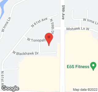 4500 W Tonopah Drive