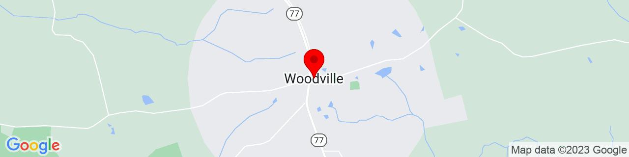 Google Map of 33.67151, -83.10599