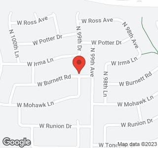 26845 N 99TH Drive