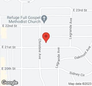 2101 Christine Ave