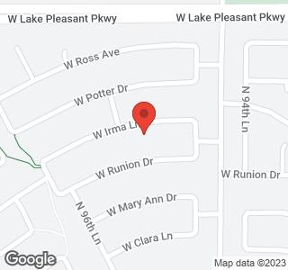 9571 W IRMA Lane