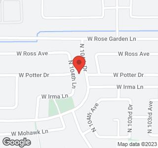 20767 N 104TH Lane
