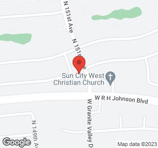 20817 N 152ND Drive