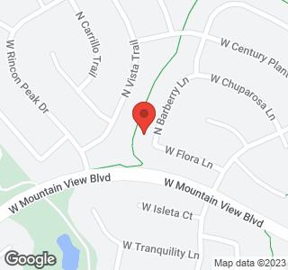 20812 N BARBERRY Lane