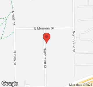 24315 N 21ST Street