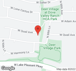 8907 W QUAIL Avenue