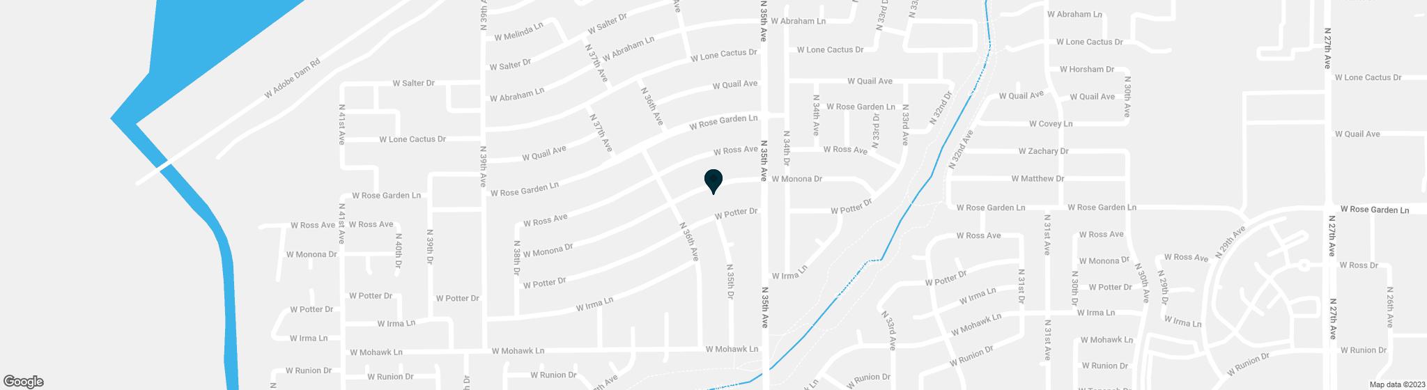 3535 W MONONA Drive Glendale AZ 85308