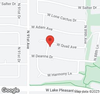 9013 W Quail Ave