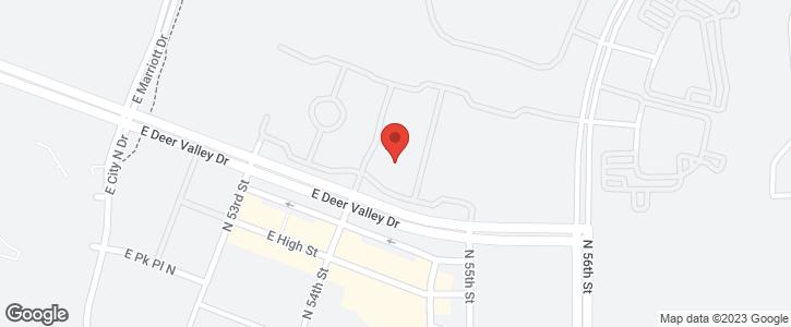 5450 E DEER VALLEY Drive #3214 Phoenix AZ 85054