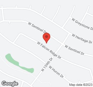 15916 W FALCON RIDGE Drive